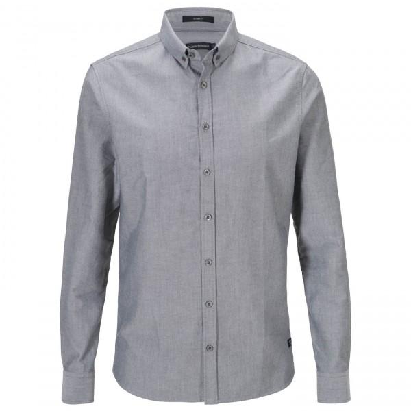 Peak Performance - Keen Button-Down Oxford Shirt - Hemd