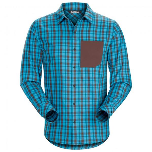 Arc'teryx - Bernal Shirt - Overhemd