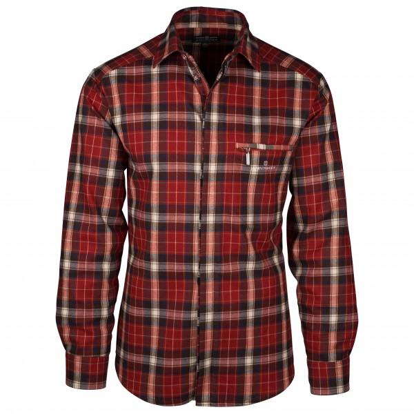Amundsen Sports - Skauen Shirt - Hemd