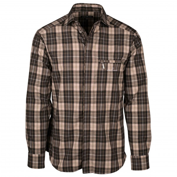 Amundsen Sports - Skauen Shirt - Skjorta