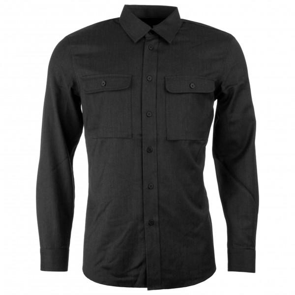Alchemy Equipment - Wool Blend Shirt - Overhemd