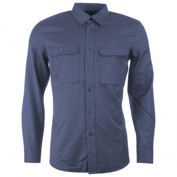 Alchemy Equipment - Wool Blend Shirt - Paita