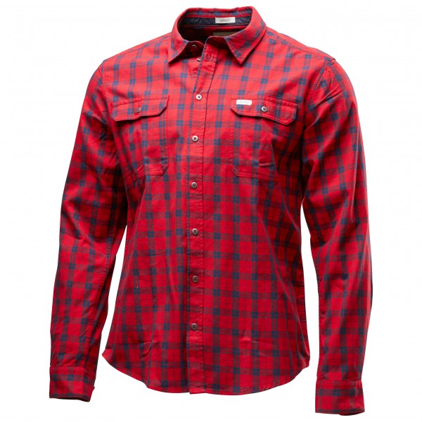 Lundhags - Flanell Shirt - Overhemd