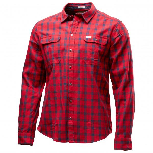 Lundhags - Flanell Shirt - Skjorta