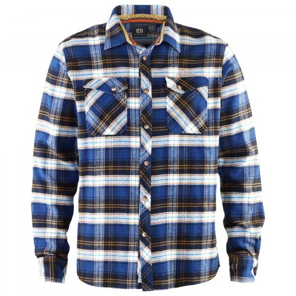 Elevenate - Cham Shirt - Hemd
