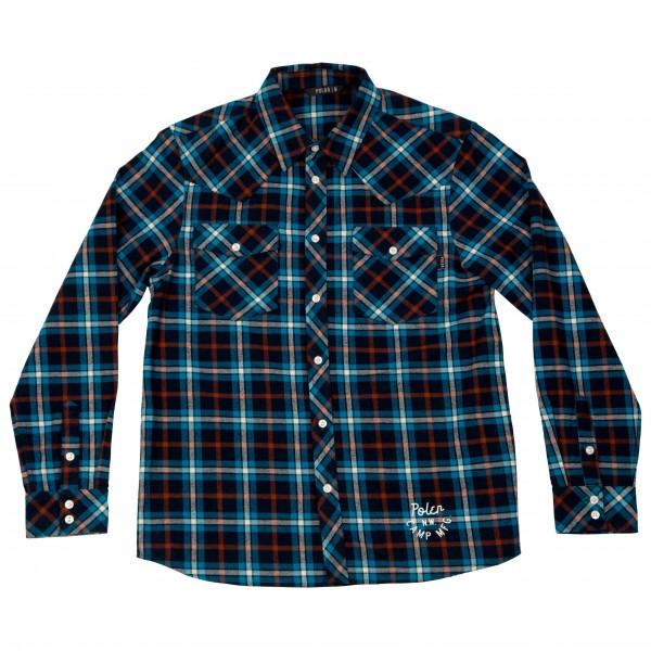 Poler - Cash Woven - Hemd