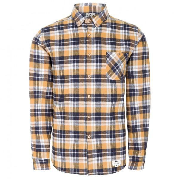 Bleed - Lumberjack Shirt - Hemd