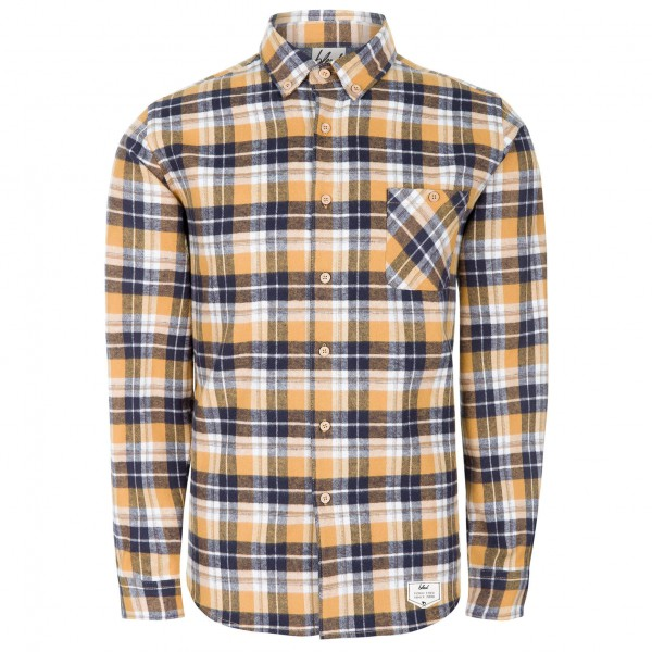 Bleed - Lumberjack Shirt - Paita