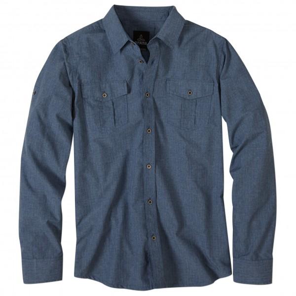 Prana - Ascension - Overhemd