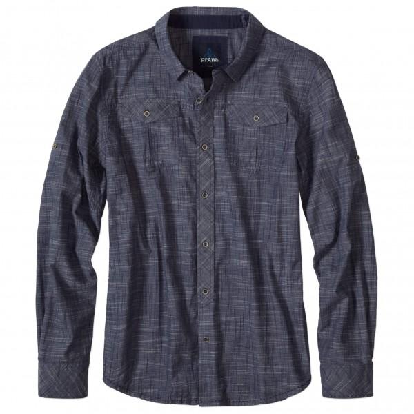 Prana - Rollin - Hemd