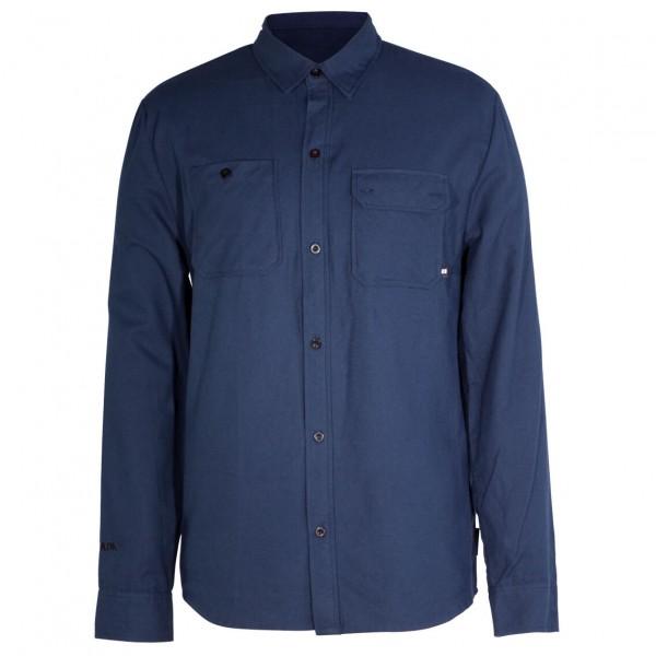Armada - Baker Flannel Shirt - Hemd