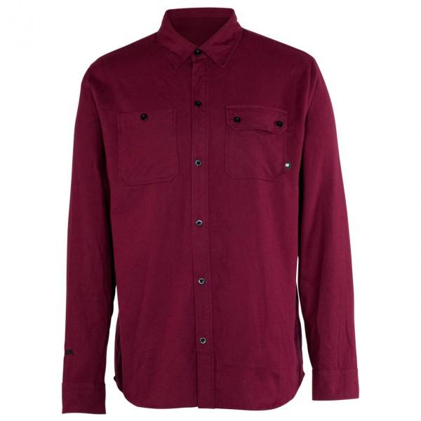 Armada - Baker Flannel Shirt - Overhemd