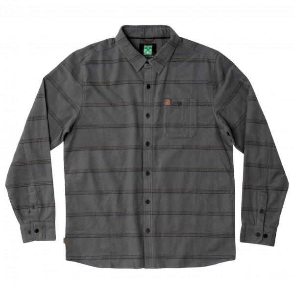 Hippy Tree - Shirt Arroyo Flannel - Overhemd