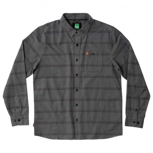 Hippy Tree - Shirt Arroyo Flannel - Chemise