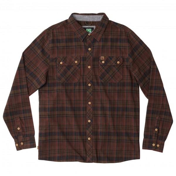 Hippy Tree - Shirt Morro Flannel - Chemise
