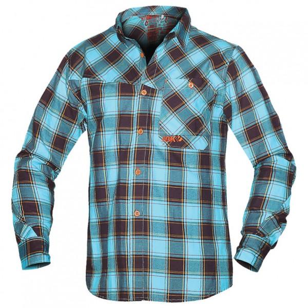 ABK - Hamburg Shirt - Overhemd