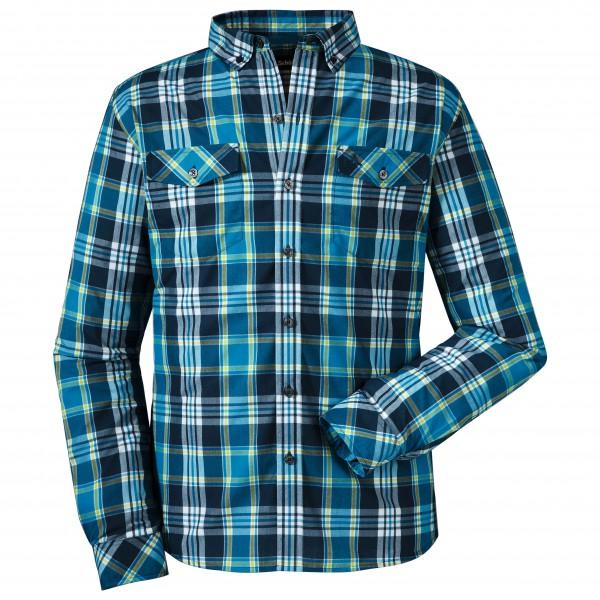 Schöffel - Shirt Maastricht - Hemd