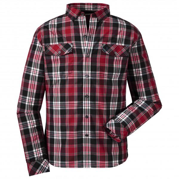 Schöffel - Shirt Maastricht - Overhemd