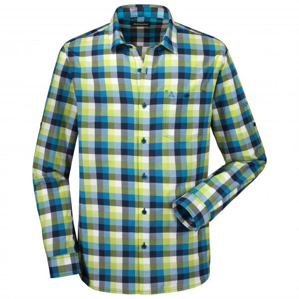 Schöffel - Shirt Madeira - Paita