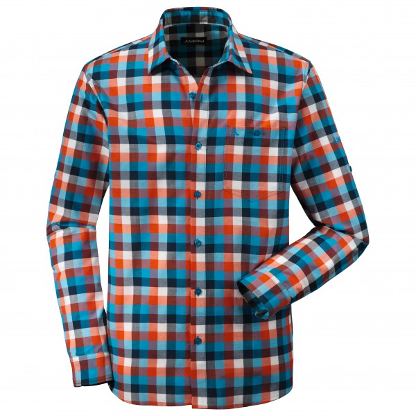 Schöffel - Shirt Madeira - Chemise