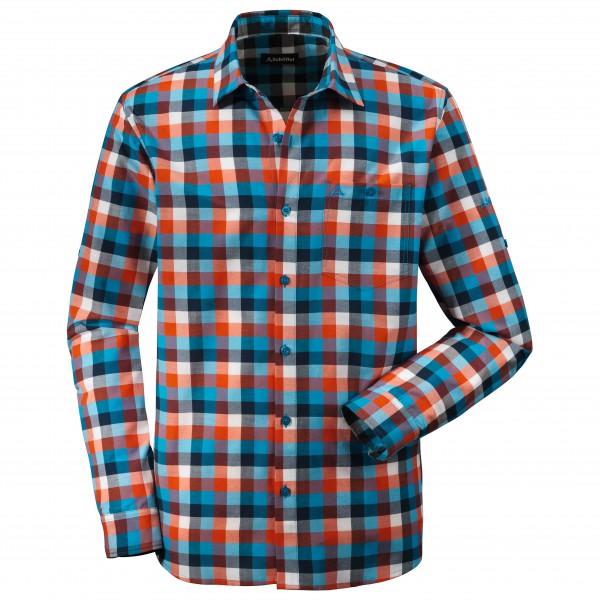 Schöffel - Shirt Madeira - Overhemd