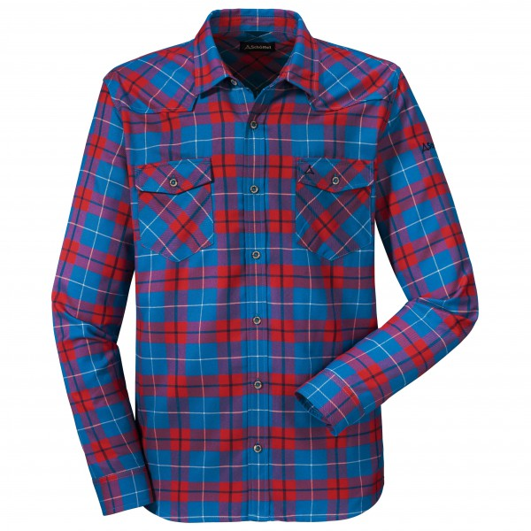 Schöffel - Shirt Miesbach - Shirt