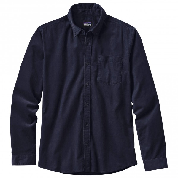 Patagonia - L/S Bluffside Cord Shirt - Overhemd