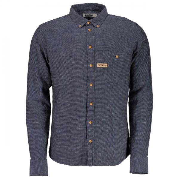 Maloja - OttmaningM. Shirt 1/1 - Hemd