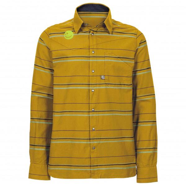 Edelrid - Nerd Shirt - Overhemd