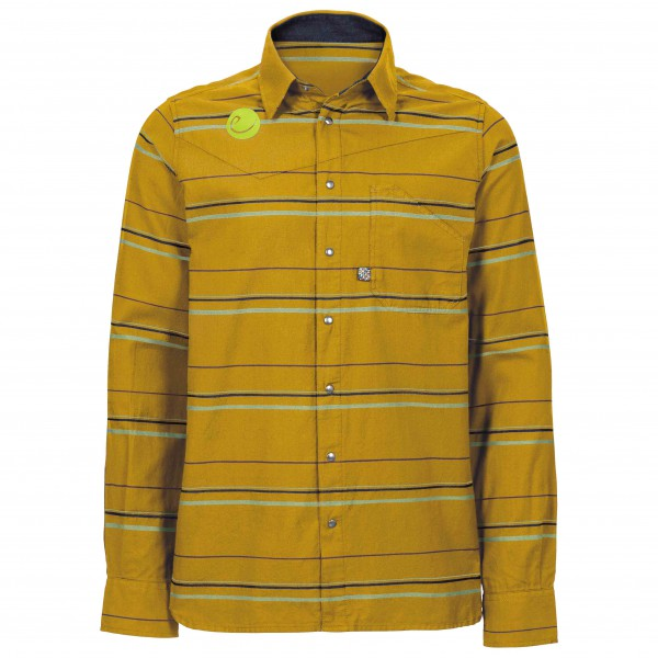 Edelrid - Nerd Shirt - Skjorta