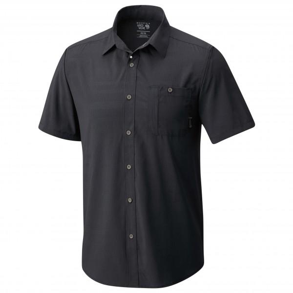 Mountain Hardwear - Air Tech Stripe Short Sleeve - Hemd