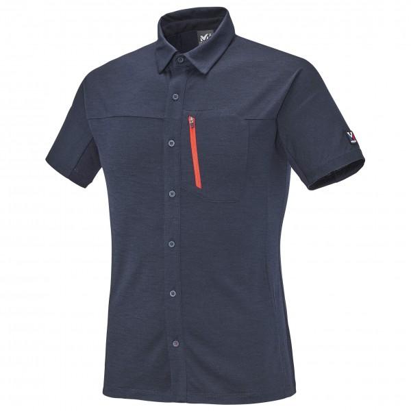 Millet - Trilogy Wool S/S Shirt - Hemd