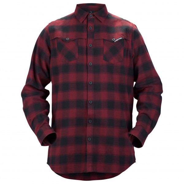 Sweet Protection - Flannel Shirt - Hemd