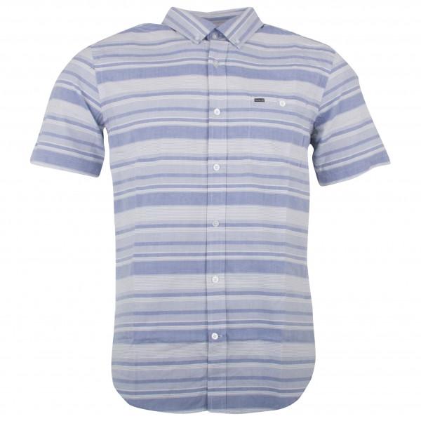 Hurley - Froth S/S - Skjorte