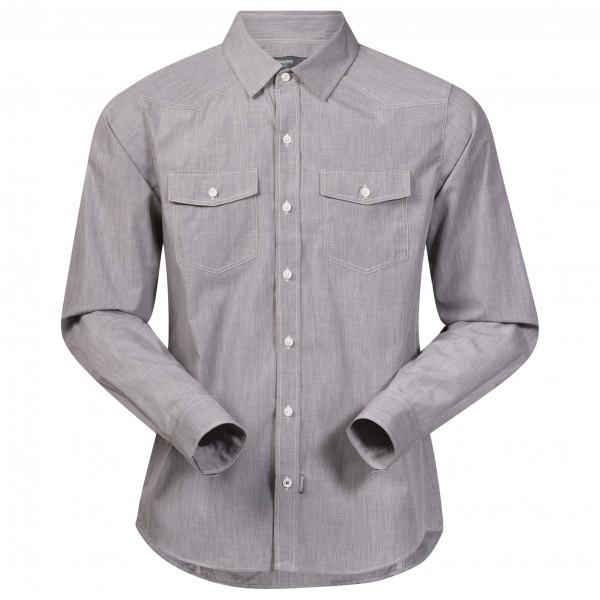 Bergans - Justøy Shirt L/S - Hemd