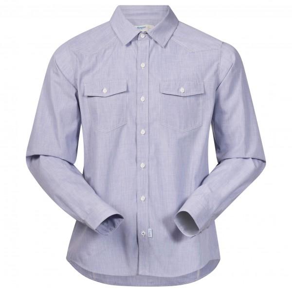 Bergans - Justøy Shirt L/S - Paita