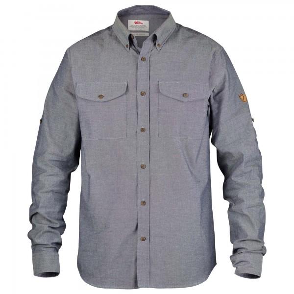 Fjällräven - Övik Chambray Shirt - Skjorte
