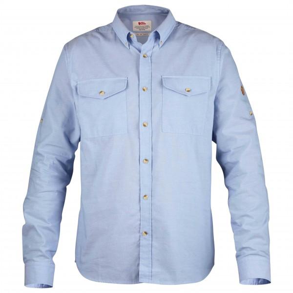 Fjällräven - Övik Chambray Shirt - Shirt