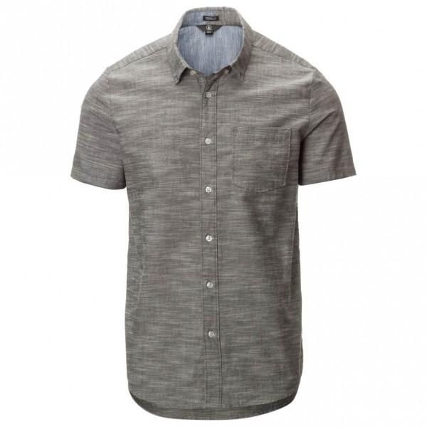 Volcom - Everett Oxford S/S - Camisa
