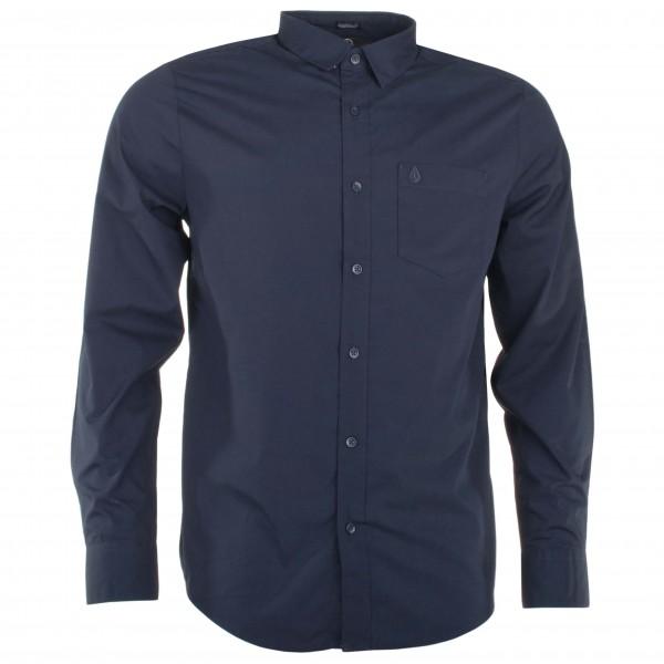 Volcom - Everett Solid L/S - Overhemd