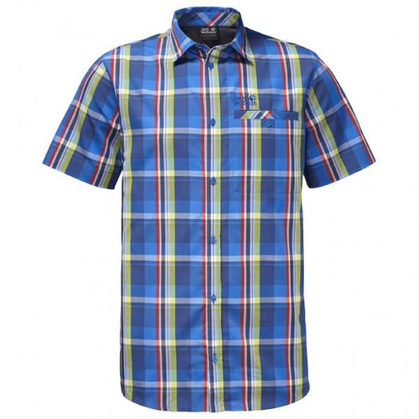 Jack Wolfskin - Fairford Shirt - Shirt