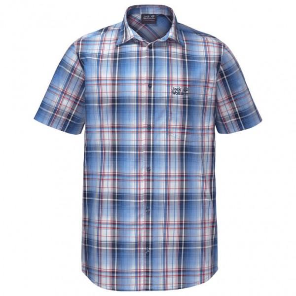 Jack Wolfskin - Hot Chili Shirt - Skjorte