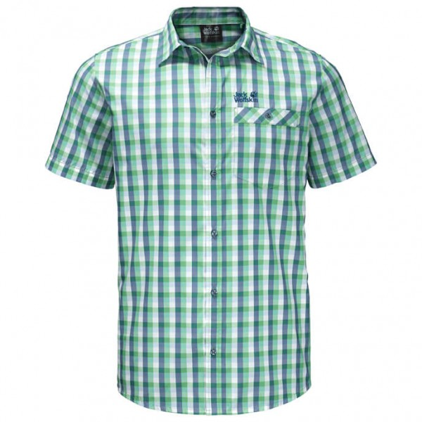 Jack Wolfskin - Napo River Shirt - Shirt