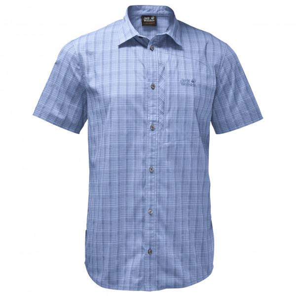 Jack Wolfskin - Rays Stretch Vent Shirt - Skjorta