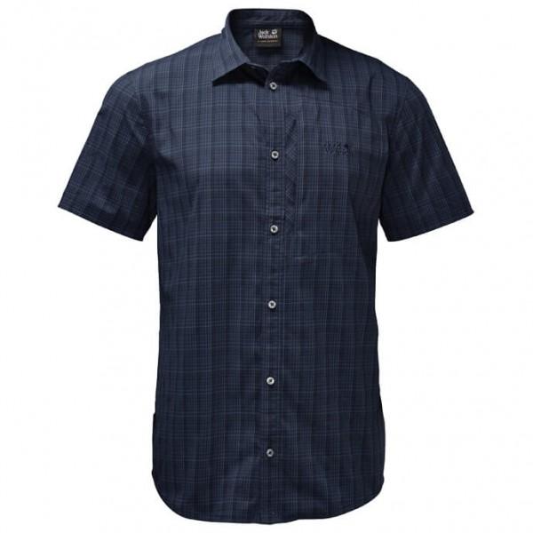Jack Wolfskin - Rays Stretch Vent Shirt - Hemd