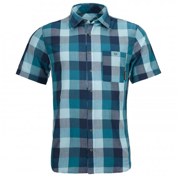 Ortovox - Cortina Shirt Short Sleeve - Skjorte