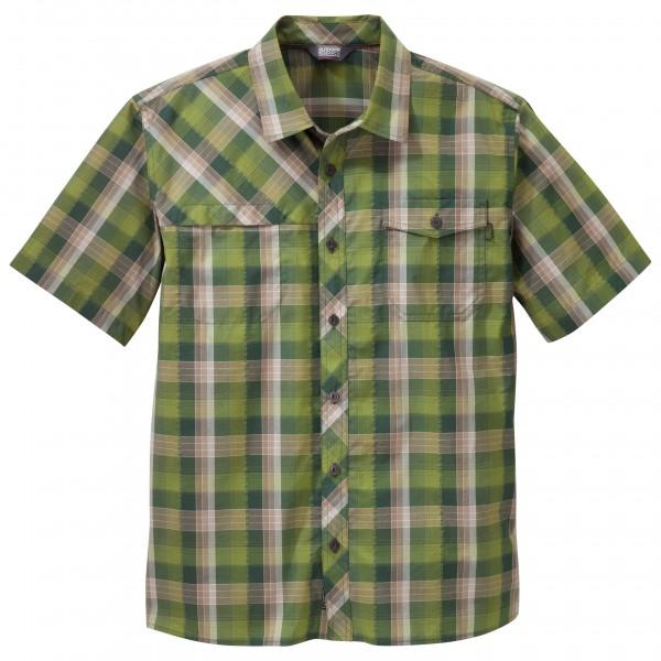 Outdoor Research - Riff S/S Shirt - Hemd