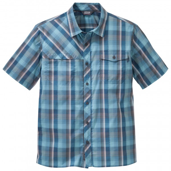 Outdoor Research - Riff S/S Shirt - Paita