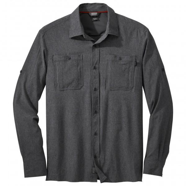 Outdoor Research - Wayward L/S Shirt - Paita