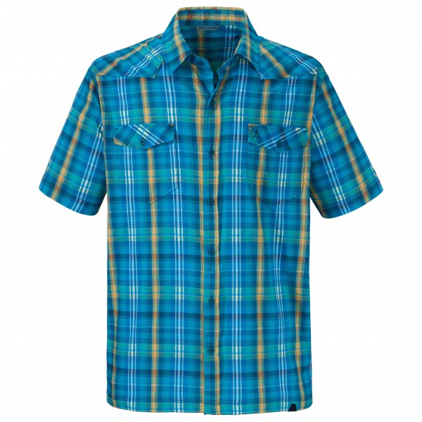 Schöffel - Shirt Jackson Hole - Hemd
